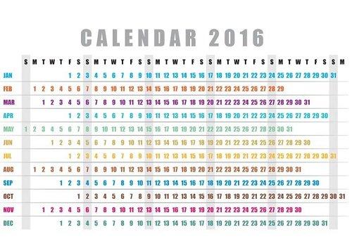 mẫu lịch 1 tờ 2016-23