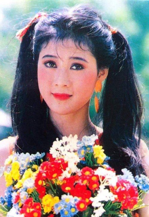 nữ hoàng ảnh lịch Diễm Hương-3