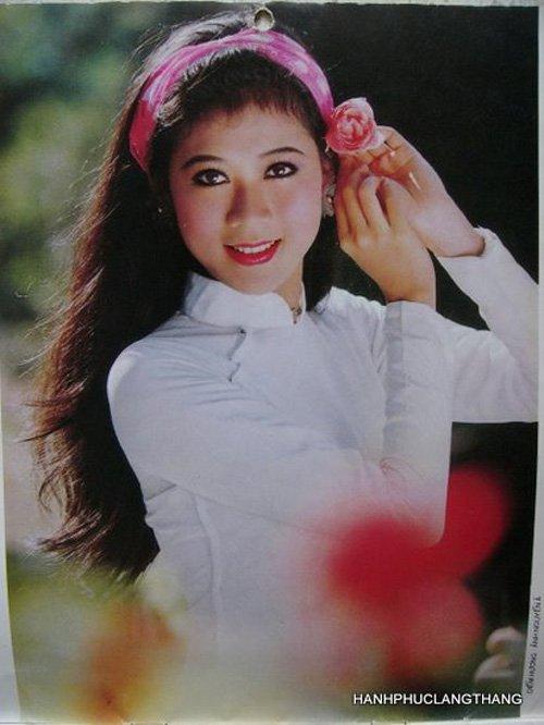 nữ hoàng ảnh lịch Diễm Hương-4