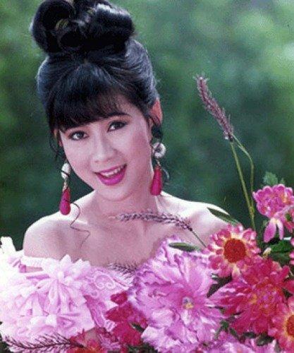 nữ hoàng ảnh lịch Diễm Hương-5