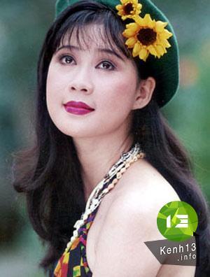 nữ hoàng ảnh lịch Diễm Hương-2