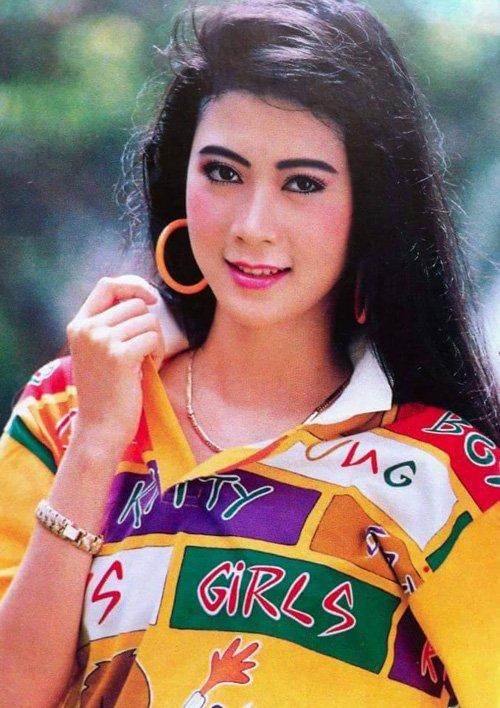 nữ hoàng ảnh lịch Diễm Hương-8