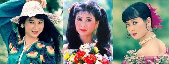 nữ hoàng ảnh lịch Diễm Hương-1