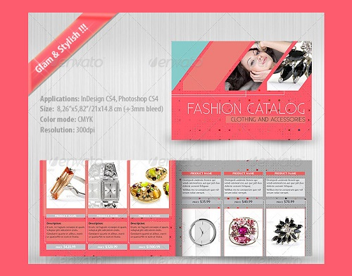 tuyển tập mẫu catalogue đẹp